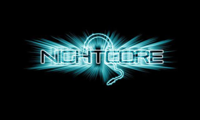 crunchyroll groups nightcore rave