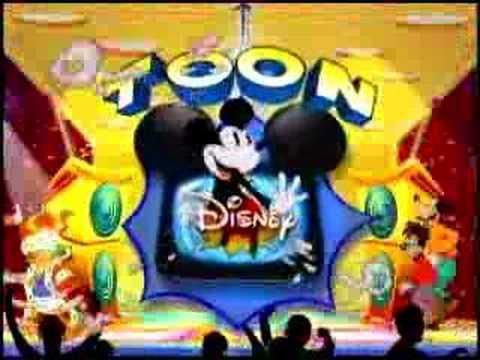Adult toon Disney