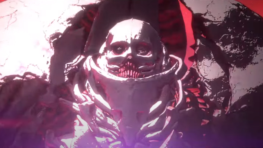 From the Knights of Sidonia Film Trailer