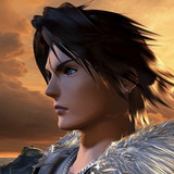 "Swordsmith Forges Squall's Gunblade from ""Final Fantasy VIII"""