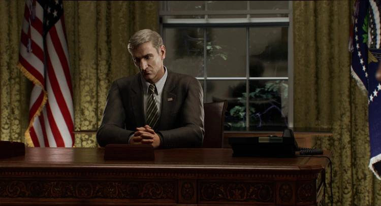 President Graham