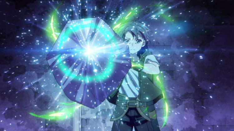 The Hidden Dungeon Only I Can Enter - Episode 1 Screenshot