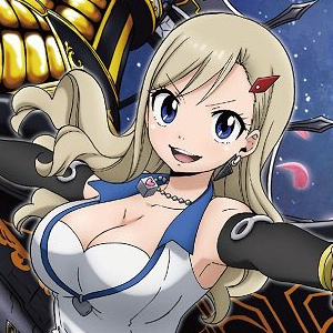 Happy Heads to Space in April 2021 in Hiro Mashima's EDENS ZERO TV Anime