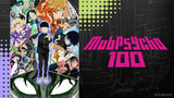Mob Psycho 100 REIGEN The Miraculous Unknown Psychic