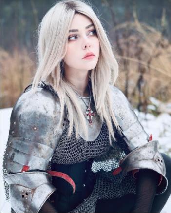 Alina Rin
