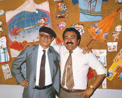 Tezuka & Desoussa
