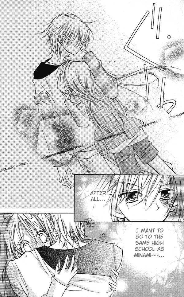 Crunchyroll Forum Sweetest Moment Of An Animemanga Scene Page 31