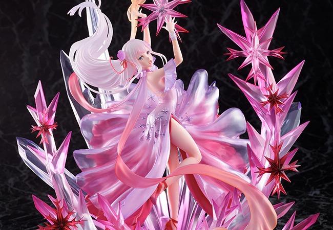 Frozen Emilia -Crystal Dress Ver-