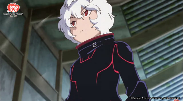 World Trigger Temporada 2
