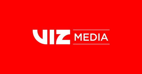 New Viz Media logo