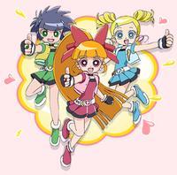Demashitaa! Powerpuff Girls Z