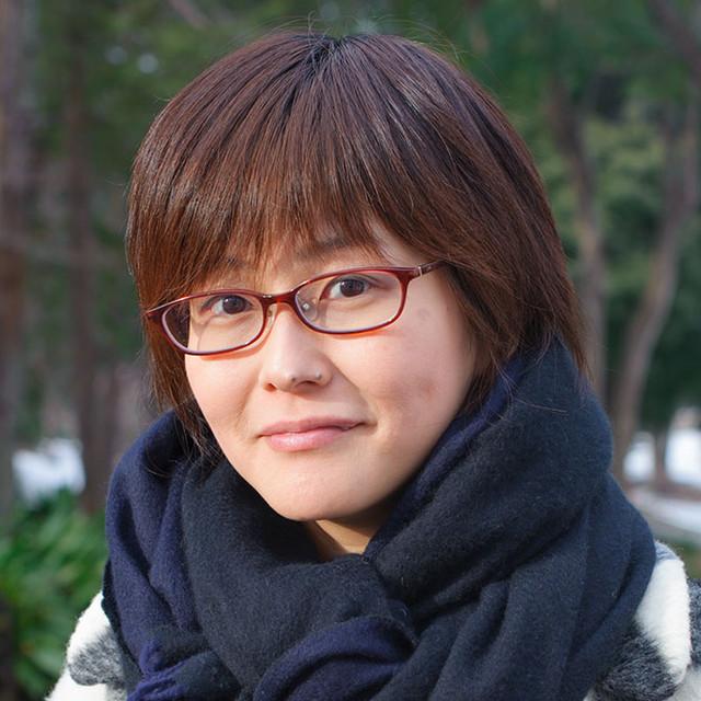Terumi Nishii