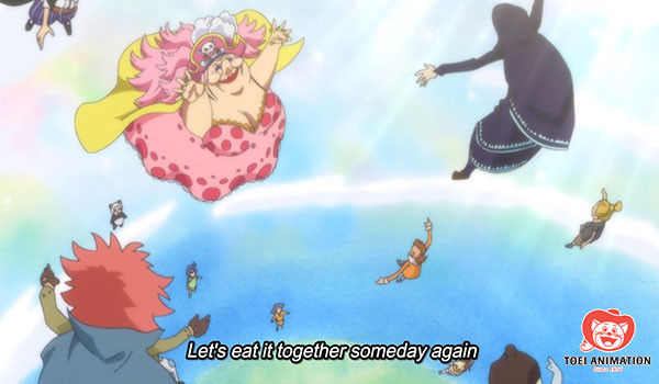 D Exhibition One Piece : Crunchyroll how big mom has changed the course of one piece