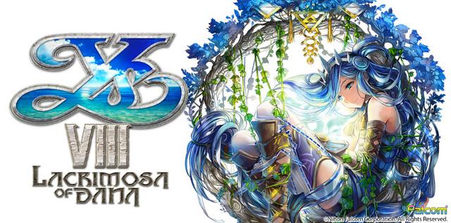 Game RPG Ys VIII: Lacrimosa of Dana Dapatkan Versi Mobile