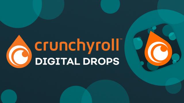 CR Digital Drops Banner