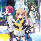 """Myriad Colors Phantom World"" Previews Broadcast with Theatrical Screening & Talk Event"