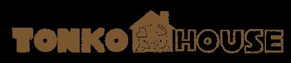 Tonko House Logo