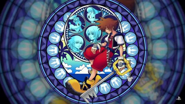 Kingdom Hearts Christmas.Crunchyroll Kingdom Hearts Vr Experience Won T Be Home