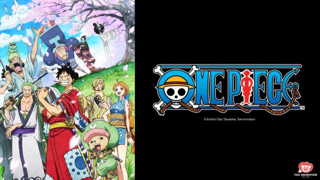 One Piece estará disponible en español a través de Crunchyroll