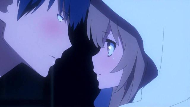 Топ-20 аниме, вызывающих сочувствие к любви