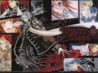 Trinity Blood (Library)