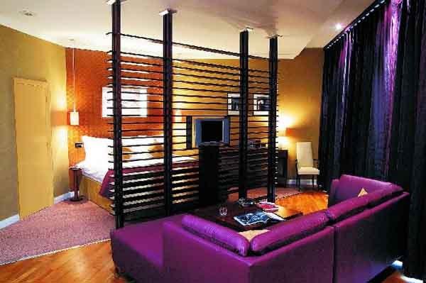10 Totally Cool Dorm Rooms - dorm room ideas, dorm rooms ...