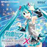 """""""Hatsune Miku: Project DIVA X"""" Teaser Commercial & Visuals Released"""