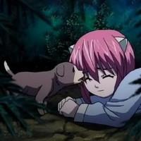 elfenlied anime
