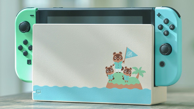Animal Crossing Nintendo Switch delayed