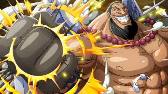 One Piece: Pirate Warriors 4 recibirá a Urouge como personaje DLC