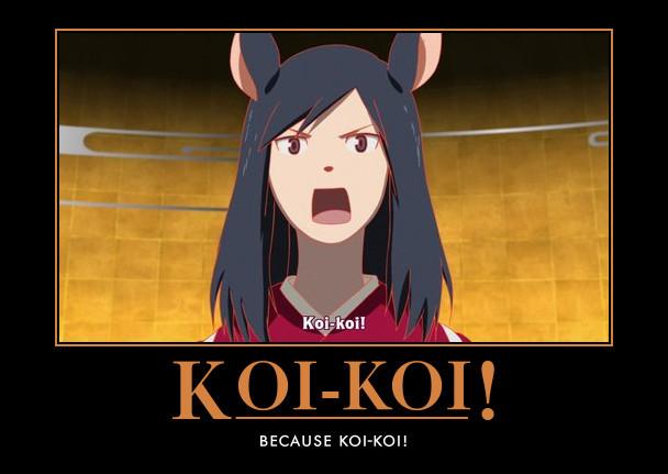 Resultado de imagen para koi koi summer wars