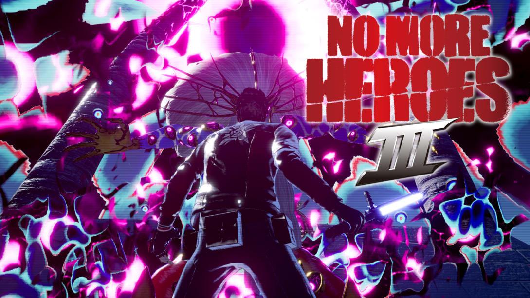 No más héroes III