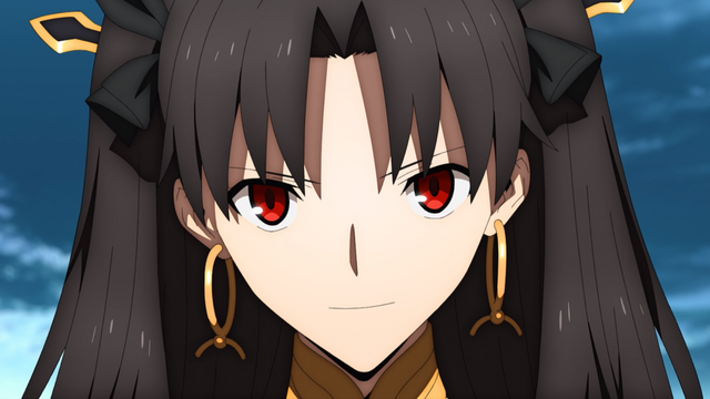 Fate/Grand Order: Babylonia, Ishtar