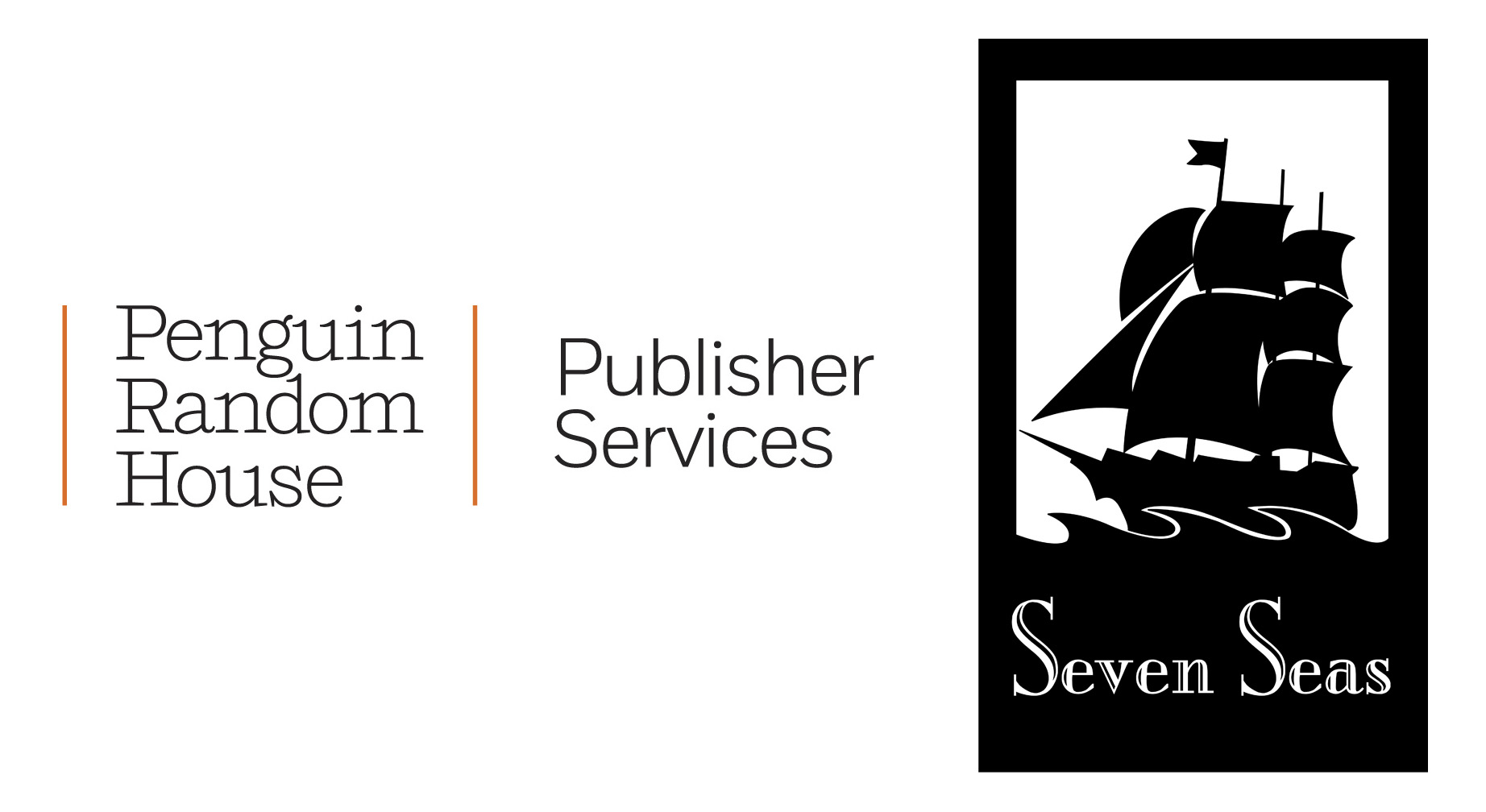 Seven Seas x Penguin Random House