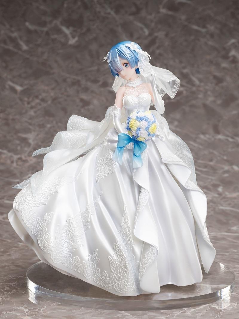 Figura Rem Bridal - 3/4 frente
