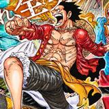 One Piece Stampede ya supera los 3,000 millones de yenes recaudados