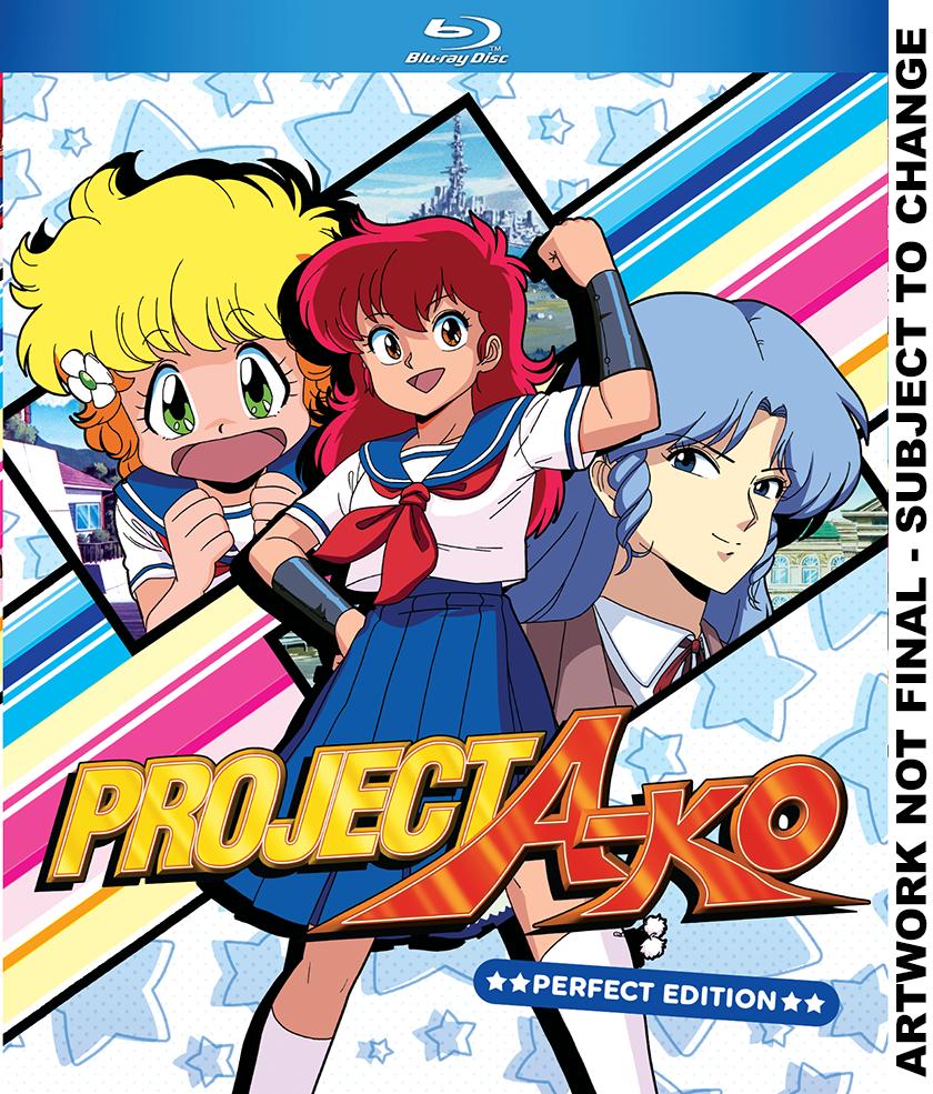 Proyecto A-ko