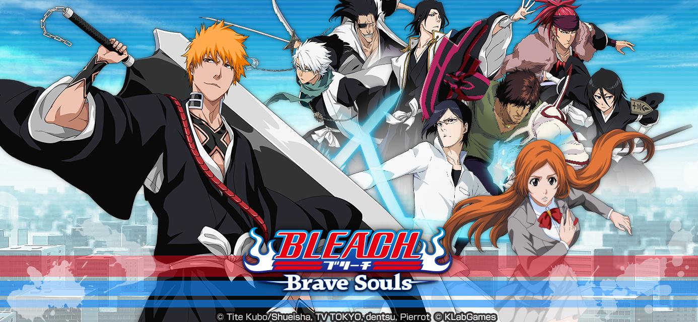 Bleach: Brave Souls