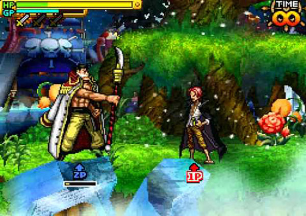Crunchyroll 5 Awesome One Piece Video Games To Hold You Over Until