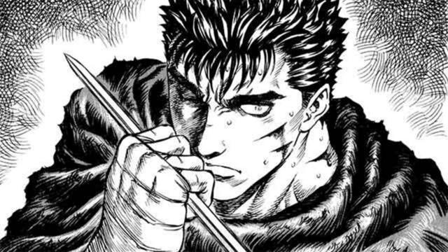 Crunchyroll - Berserk Manga Returns from Hiatus This Month