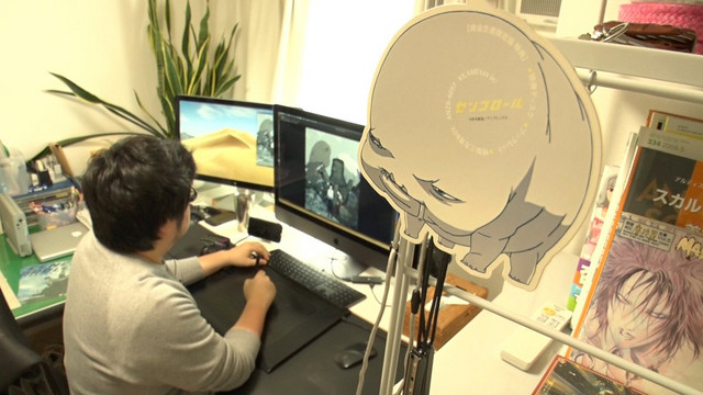 A look behind-the-scenes in the production of CENCOROLL CONNECT.