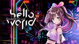 "Kizuna AI 1st Live ""hello, world"""