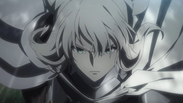Fate/Grand Order the Movie -Divine Realm of the Round Table: Camelot- Wandering;Agateram