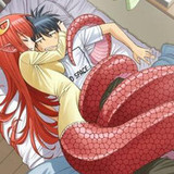 """Monster Musume"" Anime Reportedly Planned for Summer"