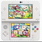"Dress Up Your 3DS With New ""Pokemon Sun and Moon"" Themes"