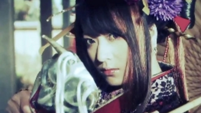 Crunchyroll - VIDEO: J-rock, Traditional Instruments, and