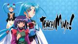 Tenchi Muyo! OVA Series
