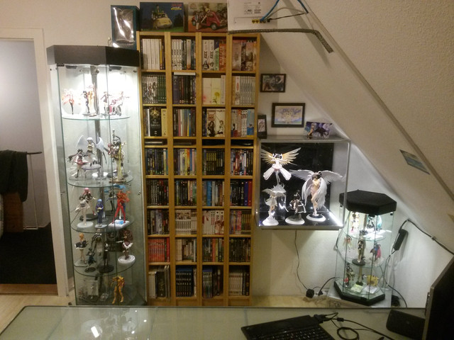 crunchyroll forum show your anime figure collection page 2. Black Bedroom Furniture Sets. Home Design Ideas
