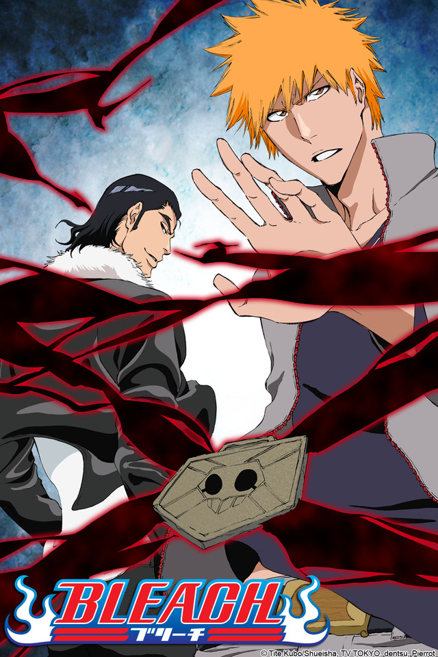 bleach 221 vostfr