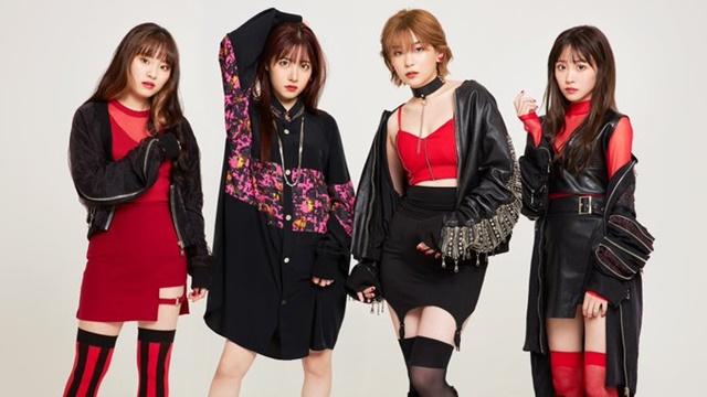 Two New Dance Performers Join Love Live! Sunshine!! Hanamaru VA Kanako Takatsuki's Unit BlooDye